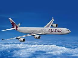 هواپیما هواپیمایی قطر ایرویز Qatar Airways Company