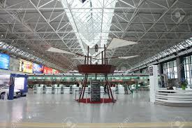 نمایی از فرودگاه فیومیچینو رم ایتالیا