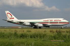 هواپیما هواپیماییهواپیما هواپیمایی رویال مراکش Royal Air Maroc Airline رویال مراکش Royal Air Maroc Airline
