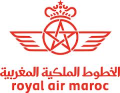 نشان هواپیمایی رویال مراکش Royal Air Maroc Airline