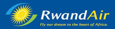نشان هواپیمایی رواندا ایر Rwanda Air airlines