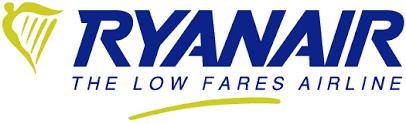 نماینشان هواپیمایی رایان ایر ایرلند Ryanair Airlineی از فرودگاه دوبلین ایرلند