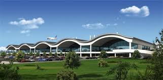 نمایی از فرودگاه صبیحه گوکچن استانبول ترکیه