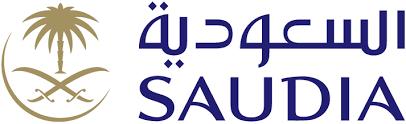نشان هواپیمایی سعودی عربستان Saudia Airlines Company