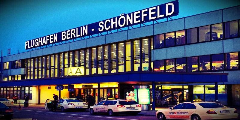 هواپیمایی جرمنیا آلمان Germania Airline Company