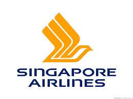 نشان هواپیمایی سنگاپور ایرلاینز Singapore Airlines
