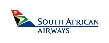 نشان هواپیمایی آفریقای جنوبی South African Airways