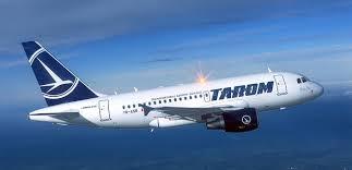 هواپیما هواپیمایی تارم رومانی TAROM Airlines Company