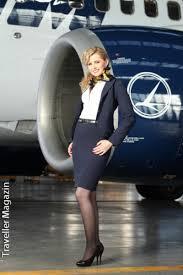 مهمانداران هواپیمایی تارم رومانی TAROM Airlines Company