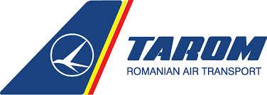 نشان هواپیمایی تارم رومانی TAROM Airlines Company