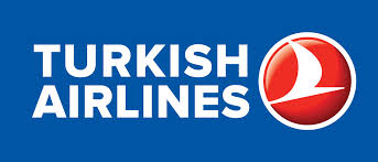 نشان هواپیمایی ترکیش ترکیه Turkish Airlines Company