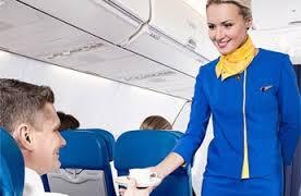 مهمانداران هواپیمایی اوکراین اینترنشنال Ukraine International Airlines