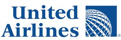 نشان هواپیمایی یونایتد آمریکا United Airlines