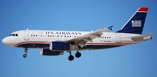 هواپیما هواپیمایی یو اس ایرویز US Airways Airlines