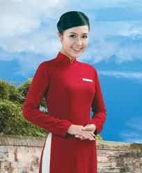 مهمانداران هواپیمایی ویتنام ایرلاینز Vietnam Airlines