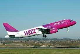 هواپیما هواپیمایی ویز ایر مجارستان Wizz Air Airlines
