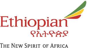 نشان هواپیمایی اتیوپی ایرلاینز Ethiopian Airlines