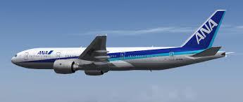 خرید بلیط هواپیما از سایت هواپیمایی آل نیپون ایرویز ana.co.jp