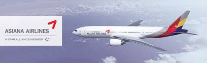 خرید بلیط هواپیما از سایت هواپیمایی آسیانا ایرلاینز flyasiana.com