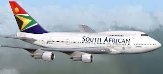 خرید بلیط هواپیما از سایت هواپیمایی آفریقای جنوبی flysaa.com