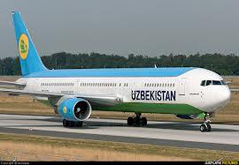 خرید بلیط هواپیما از سایت هواپیمایی ازبکستان ایرویز uzairways.com