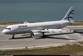 خرید بلیط هواپیما از سایت هواپیمایی آژین ایرلاینز aegeanair.com