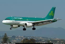 خرید بلیط هواپیما از سایت هواپیمایی ایر لینگاس aerlingus.com