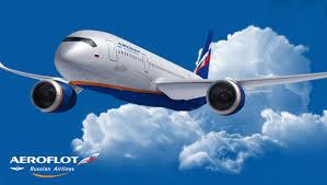خرید بلیط هواپیما از سایت هواپیمایی ایرفلوت aeroflot.com