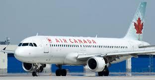 خرید بلیط هواپیما از سایت هواپیمایی ایر کانادا aircanada.com
