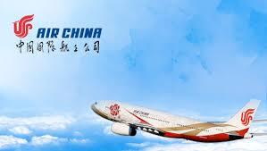 خرید بلیط هواپیما از سایت هواپیمایی ایر چاینا airchina.com