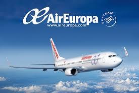 خرید بلیط هواپیما از سایت هواپیمایی ایر اروپا aireuropa.com