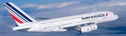 خرید بلیط هواپیما از سایت هواپیمایی ایر فرانس airfrance.com