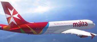 خرید بلیط هواپیما از سایت هواپیمایی ایر مالتا airmalta.com