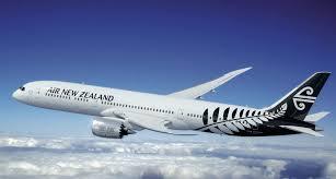 خرید بلیط هواپیما از سایت هواپیمایی ایر نیوزیلند airnewzealand.co