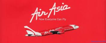 خرید بلیط هواپیما از سایت هواپیمایی ایر آسیا airasia.com