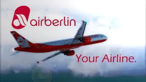 خرید بلیط هواپیما از سایت هواپیمایی ایر برلین airberlin.com