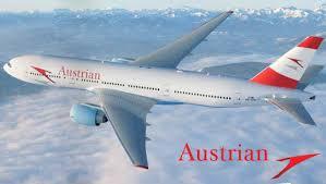 خرید بلیط هواپیما از سایت هواپیمایی اتریشی austrian.com
