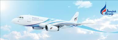 خرید بلیط هواپیما از سایت هواپیمایی بانکوک ایرویز bangkokair.com