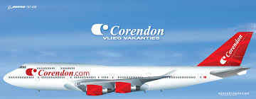 خرید بلیط هواپیما از سایت هواپیمایی کورندون corendonairlines.com