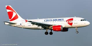 خرید بلیط هواپیما از سایت هواپیمایی چک ایرلاینز czechairlines.com