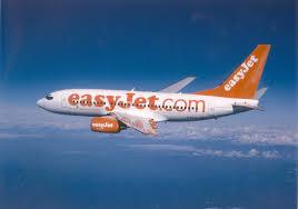 خرید بلیط هواپیما از سایت هواپیمایی ایزی جت easyjet.com