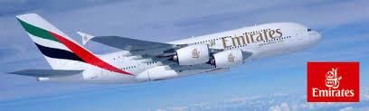 خرید بلیط هواپیما از سایت هواپیمایی امارات emirates.com