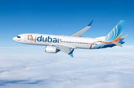 خرید بلیط هواپیما از سایت هواپیمایی فلای دبی flydubai.com
