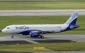 خرید بلیط هواپیما از سایت هواپیمایی ایندیگو goindigo.in