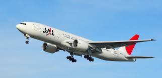 خرید بلیط هواپیما از سایت هواپیمایی ژاپن ایرلاینز jal.com