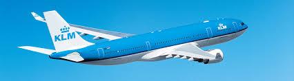 خرید بلیط هواپیما از سایت هواپیمایی کی ال ام klm.com