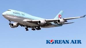 خرید بلیط هواپیما از سایت هواپیمایی کره koreanair.com