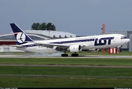 خرید بلیط هواپیما از سایت هواپیمایی لوت لهستان lot.com