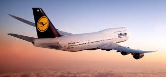 خرید بلیط هواپیما از سایت هواپیمایی لوفتهانزا lufthansa.com