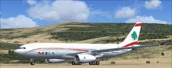 خرید بلیط هواپیما از سایت هواپیمایی خاورمیانه mea.com